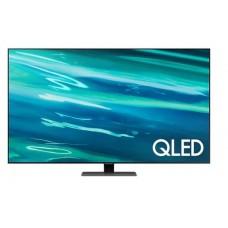 SAMSUNG QLED TV QE85Q80AATXXH QE85Q80AATXXH