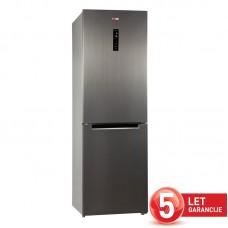 VOX kombinirani hladilnik NF 3890 IX F