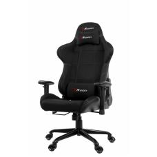 Arozzi gaming stol Torretta - črn gaming stol