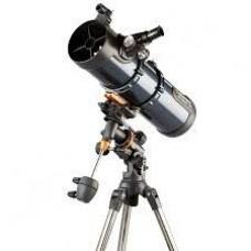 Celestron Teleskop AstroMaster 130 EQ
