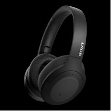 SONY slušalke WHH910N črne