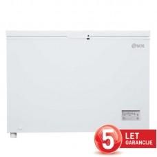 VOX zamrzovalna skrinja BE1-300HLLC