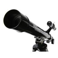 Celestron Teleskop PowerSeeker 40 AZ