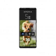 Sony telefon Xperia 5 III črn + DARILO SONY slušalke WHH910N črne