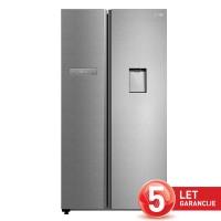 VOX Ameriški hladilnik SBS 693 IX F