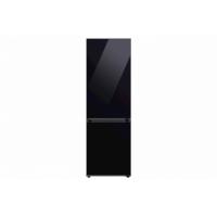 Samsung hladilnik RB34A7B5E22/EF Bespoke 185cm črno steklo