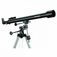 Celestron Teleskop PowerSeeker 60 EQ