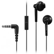 Panasonic slušalke RP-TCM55E-K RP-TCM55E-K