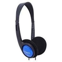 Panasonic slušalke RP-HT010E-H RP-HT010E-H