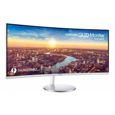 SAMSUNG monitor C34J791
