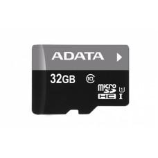 ADATA microSDHC/SDXC Premier 32GB C10 z adapterjem
