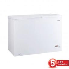 VOX zamrzovalna skrinja GF 300