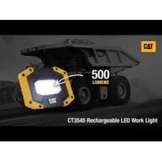 CAT LED polnilni delovni reflektor 500 CT3545