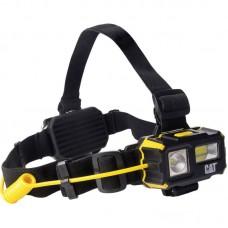 CAT LED 4 funkcijska naglavna svetilka CT4120