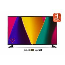 FOX TV 43DLE172
