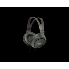 Panasonic slušalke RP-HT161E-K RP-HT161E-K