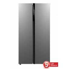VOX Ameriški hladilnik SBS 689 IX