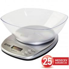VOX kuhinjska tehtnica KW-0201
