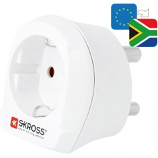 Skross adapter 1.ope to SA