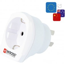 Skross adapter 1.ope to Australia