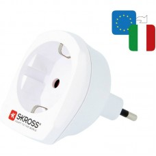 Skross adapter 1.ope to Italy