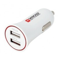 Skross adapter Midget Dual USB 3.4A