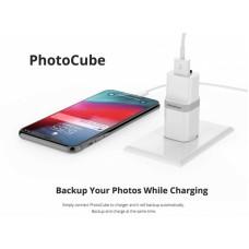Photocube EU iOS microSD expandable PhotoFast