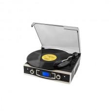 GOGEN radio z gamofonom MSG-262 BT U (gramofon/FM/BT/USB)
